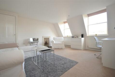 Duke Street, Bath, BA2. 1 bedroom apartment
