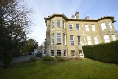 College Road, Bath, BA1. 5 bedroom semi-detached house