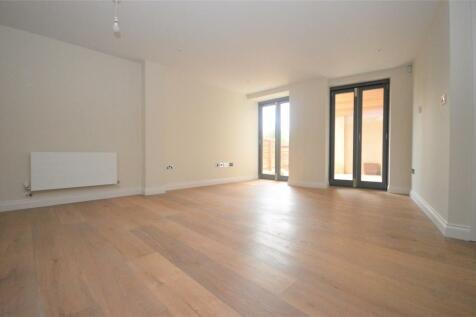Hope Place, Lansdown, Bath, BA1. 1 bedroom apartment