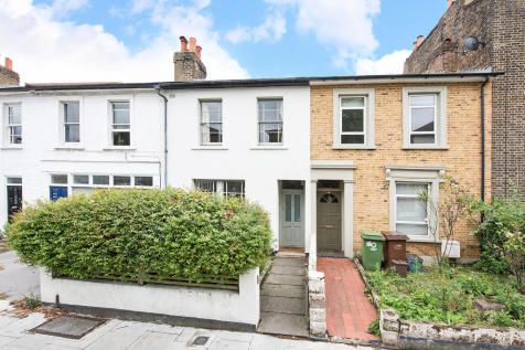 Choumert Road, London. 4 bedroom terraced house for sale