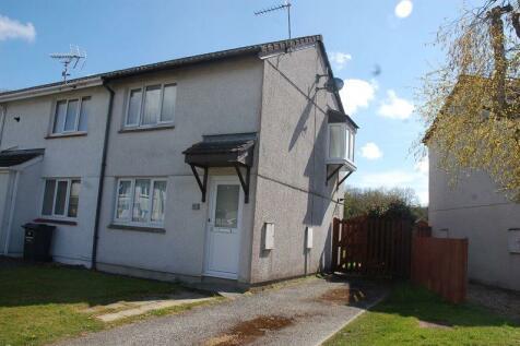 Aberdeen Close, Par. 2 bedroom semi-detached house