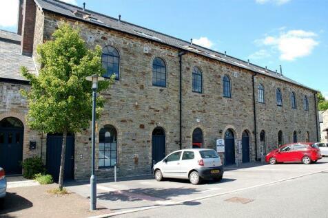 Brunel Quays, Lostwithiel. 2 bedroom apartment