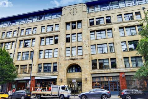 Exchange Building, 132 Commercial Street, London, E1. 2 bedroom flat for sale