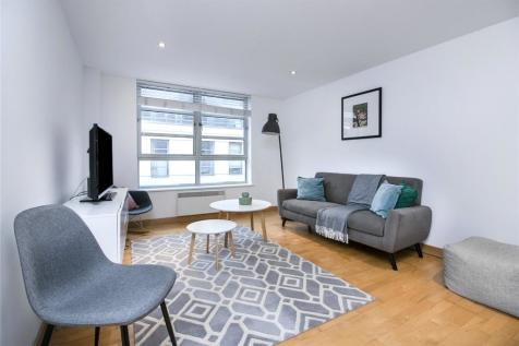 St. Clements House, 12 Leyden Street, London, E1. 1 bedroom flat for sale