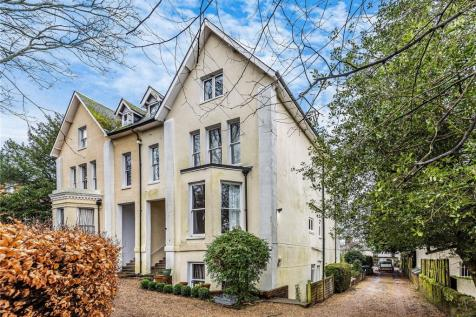 Christchurch Road, Winchester, SO23. 2 bedroom apartment