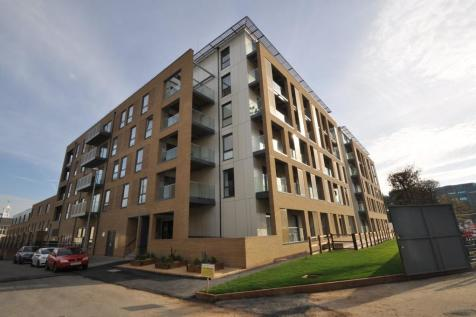 Dunn Side, Chelmsford, CM1. 2 bedroom apartment