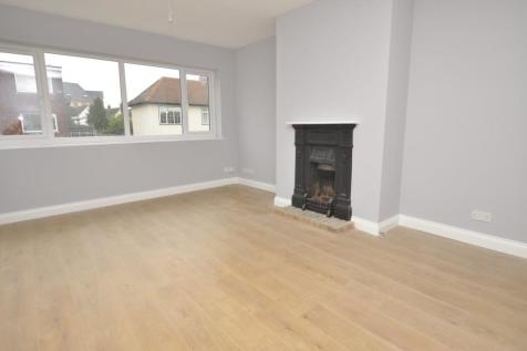 South Primrose Hill , Chelmsford , CM1. 2 bedroom flat
