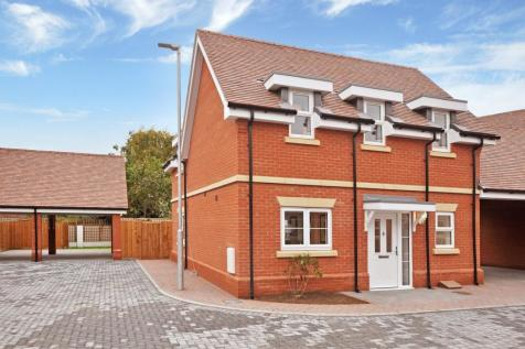 Blackheath Road, Colchester, CO2. 3 bedroom detached house