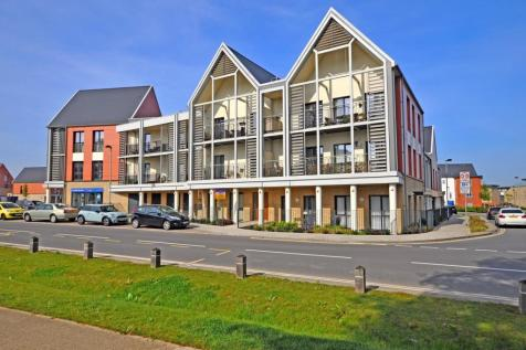 Centenary Way, Beaulieu Park, Chelmsford, CM1. 2 bedroom maisonette