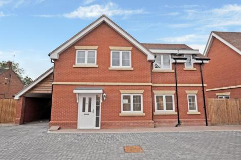 West Donyland Court, Colchester, CO2. 4 bedroom detached house