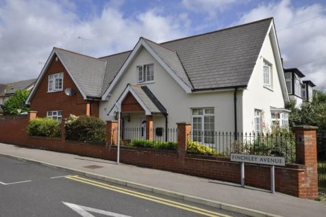 Vicarage Road, Chelmsford, CM2. 4 bedroom detached house