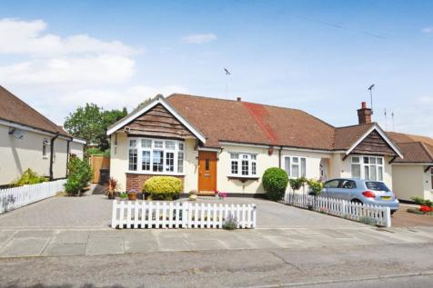 Skerry Rise, Chelmsford, CM1. 3 bedroom bungalow