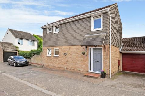 Hartley Close, Chelmsford, CM2. 3 bedroom detached house