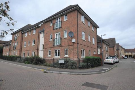 Goodier Road, Chelmsford, CM1. 2 bedroom apartment