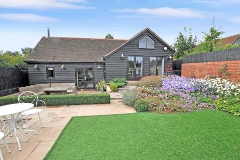 Generals Lane, Boreham, Chelmsford, CM3. 4 bedroom bungalow for sale