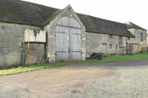 Laxton. Barn conversion for sale