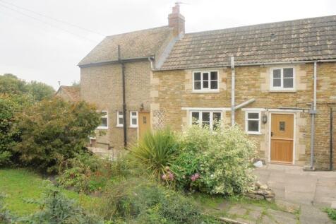 Pinfold Lane, South Luffenham. 2 bedroom cottage