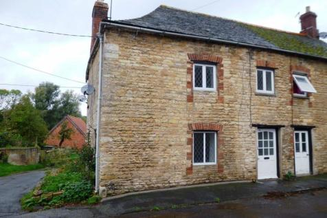 The Street, South Luffenham, Leicestershire. 2 bedroom cottage