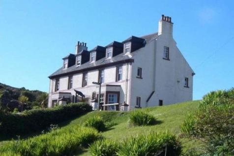 Port Righ, Campbeltown, Mull Of Kintyre, Scotland. 7 bedroom detached house