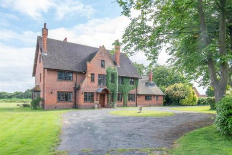 Forde Hall Lane, Tanworth-In-Arden, Solihull. 7 bedroom house for sale