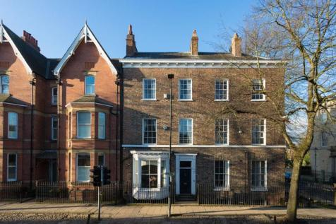 64 Bootham, York. 6 bedroom house for sale