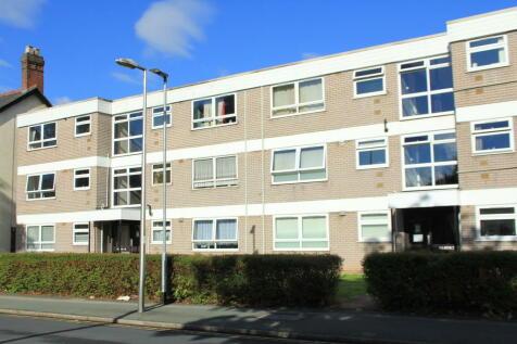 Connaught Road, Wolverhampton. 2 bedroom flat