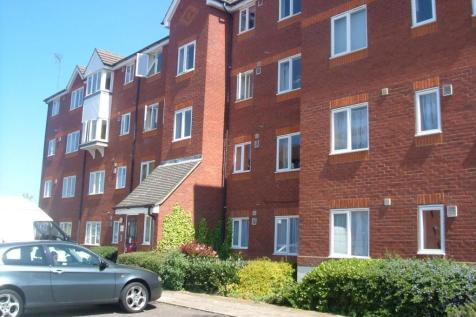 Tideside Court, Harlinger Street, Woolwich SE18 5SW. 1 bedroom flat