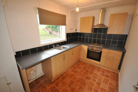 Grange Street, Kilmarnock, East Ayrshire, KA1. 1 bedroom flat
