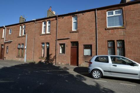 Salisbury Place, Prestwick, South Ayrshire, KA9. 1 bedroom flat