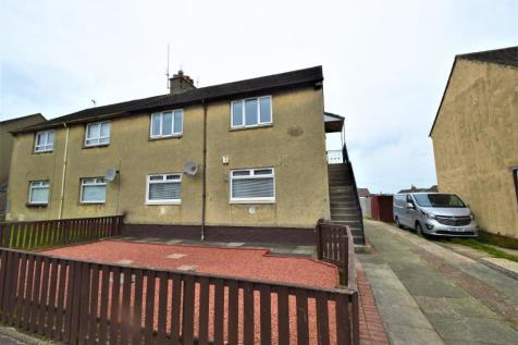 Loudoun Avenue, Kilmarnock, East Ayrshire, KA1. 2 bedroom flat