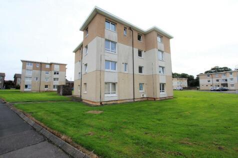 Smeaton Court, Troon, South Ayrshire, KA10. 2 bedroom flat