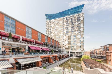 The Cube 197 Wharfside Street. 2 bedroom apartment
