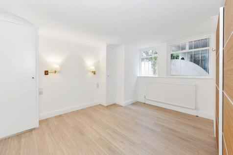 Elsworthy Road, London. 2 bedroom apartment