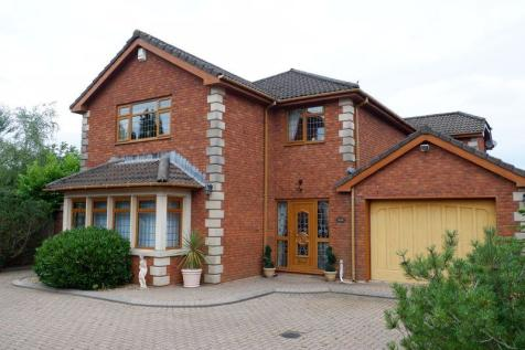 Heol Dowlais, Efail Isaf CF38 1BB. 4 bedroom detached house