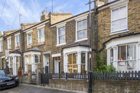 Whistler Street, London, N5. 3 bedroom terraced house for sale