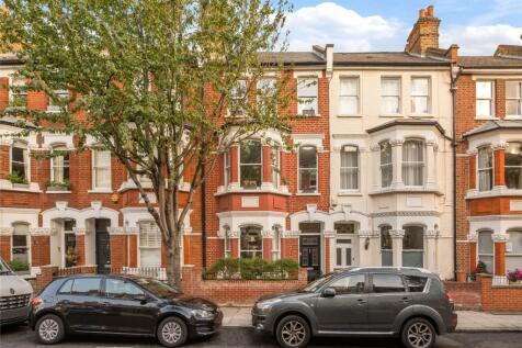 Calabria Road, Highbury, Islington, London, N5. 5 bedroom terraced house for sale