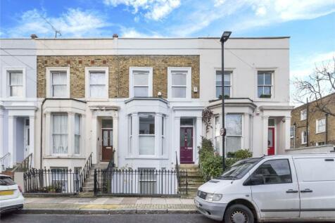 Travers Road, London, N7. 3 bedroom terraced house for sale