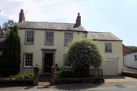 Wood Street, Carlisle, CA1 2SF. 4 bedroom link detached house for sale