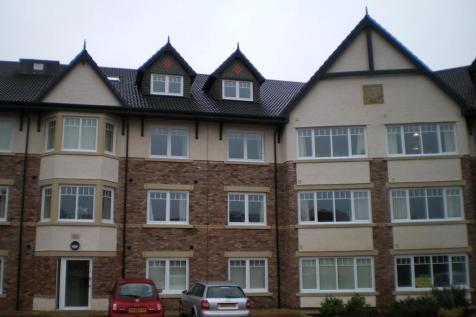 Willow Place, Carlisle, CA1 3GQ. 2 bedroom flat