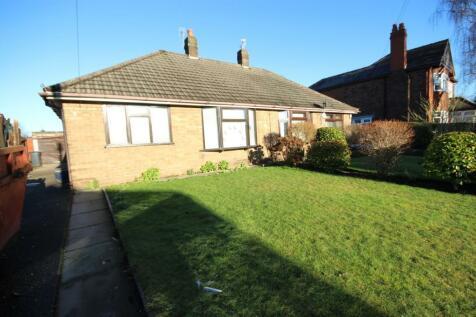 Hillock Lane, Woolston, Warrington, WA1. 2 bedroom bungalow