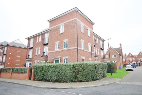 Ballantyne Place, Winwick, Warrington, WA2. 2 bedroom apartment