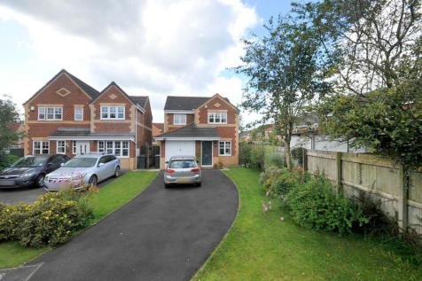 Westbury Close, Padgate, Warrington, WA1. 3 bedroom detached house