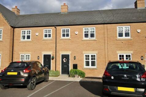 Commissioner Square, Paddington, Warrington, WA1. 3 bedroom terraced house for sale