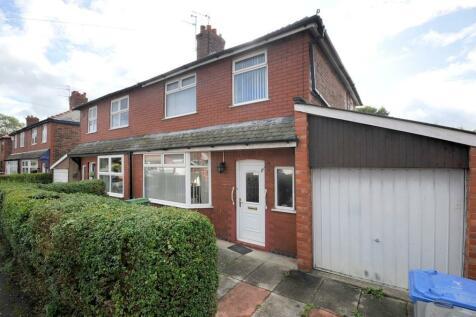 Springfield Avenue, Padgate, Warrington, WA1. 3 bedroom semi-detached house for sale