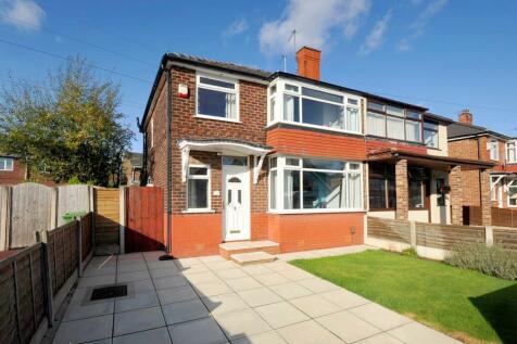 Runnymede, Woolston, Warrington, WA1. 3 bedroom semi-detached house for sale