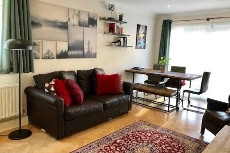 Grandpont Place, Long Ford Close, Oxford, Oxfordshire, OX1. 2 bedroom apartment