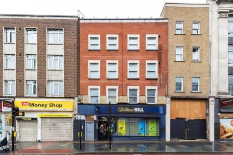 Brixton Road, SW9. 15 bedroom terraced house for sale