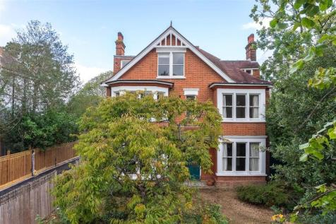 Clarence Avenue, SW4. 8 bedroom detached house for sale