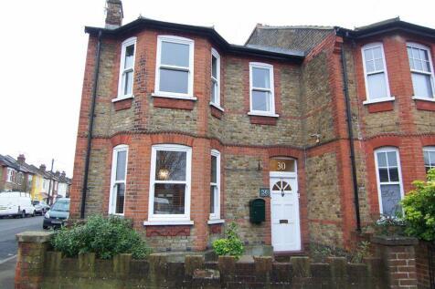 Beaconsfield Road, New Malden. 4 bedroom house