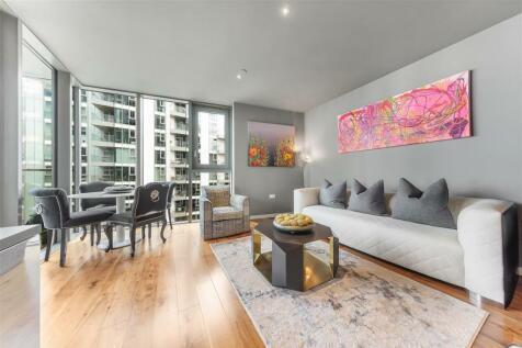 Eastfields Avenue, SW18. 2 bedroom flat